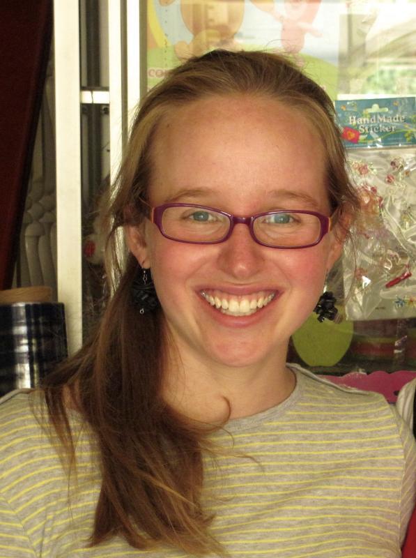 Abby Lohr