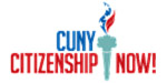 CUNY Citizenship Now! logo