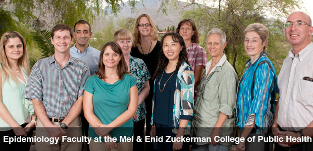 Epidemiology Faculty