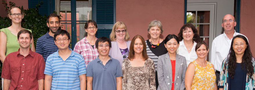 Epidemiology and Biostatistics Faculty at UA College of Public Health