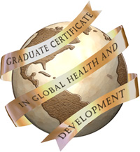 Certificate in Global Health & Development