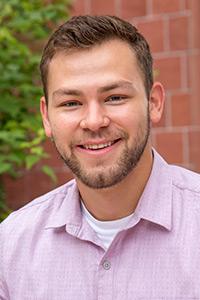 Cody Welty