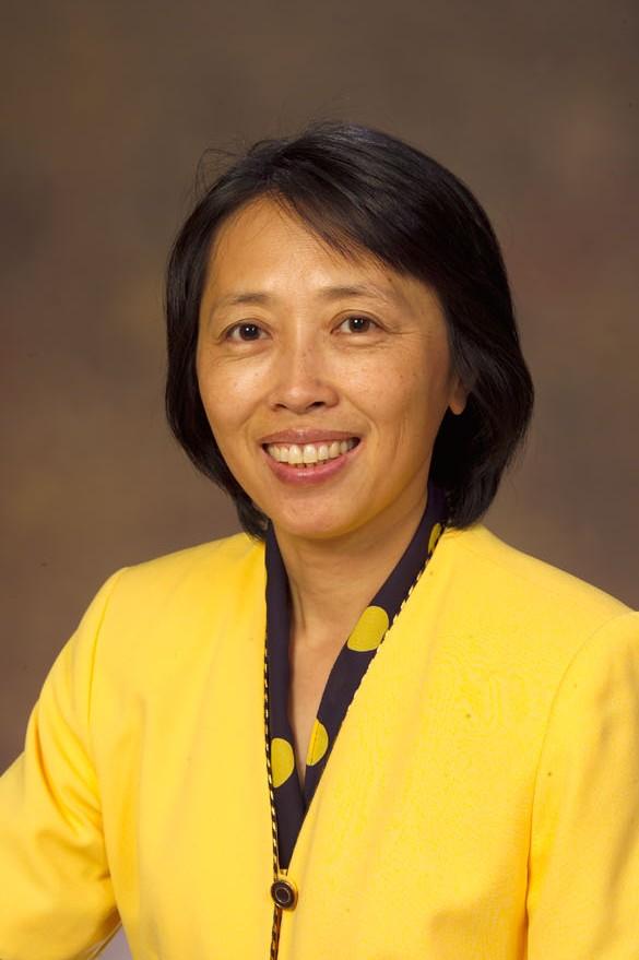 Zhao Chen, PhD