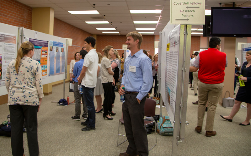 Public Health Poster Forum, March 29