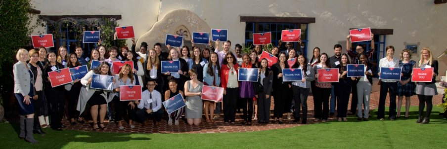 The University of Arizona Mel and Enid Zuckerman College of Public Health awarded scholarships to 60 students for the 2018-19 academic year.
