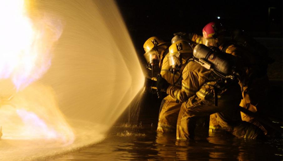 Photo credit:  Tucson Fire Department