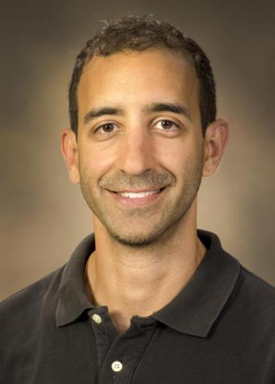 Yann Klimentidis, PhD