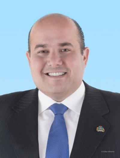 Roberto Cláudio Rodrigues Bezerra, PhD, MPH