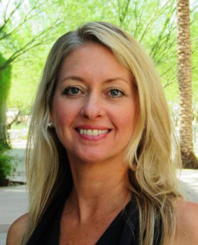Kelly Reynolds, PhD, MSPH, Assistant Professor, UA Mel and Enid Zuckerman College of Public Health