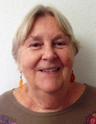Jill Guernsey de Zapien, Associate Dean for Community Programs