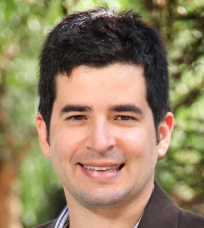 Brent A. Langellier, Ph.D.