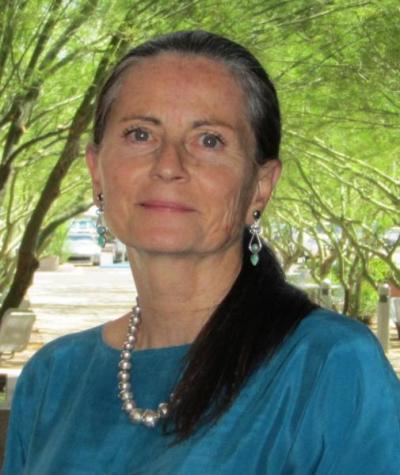 Nicolette Teufel-Shone, PhD