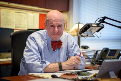 Jeffrey M. Drazen, MD