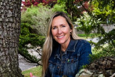 Scarlett Lewis, Founder, Choose Love Enrichment Program