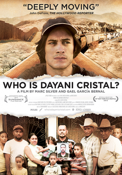 "Deep in the sun-blistered Sonoran Desert beneath a Cicada tree, Arizona Border Patrol officers discover a decomposing male body. Lifting a tattered T-shirt, they expose a tattoo that reads ""Dayani Cristal."" Who is this person? What brought him here? How did he die and who—or what—is Dayani Cristal?"