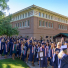 The University of Arizona Mel and Enid Zuckerman College of Public Health, Class of 2017.