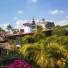 Garden Terrace Cuernavaca Mexico