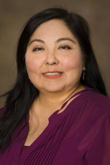 Agnes Attakai, MPA