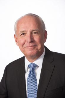 Darrell G. Kirch, MD