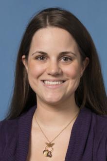 Heidi L. Pottinger, DrPH, MPH